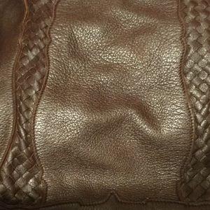 4408002d20 Bottega Veneta Bags - Huge Bottega Veneta Braided Leather Hobo Bag